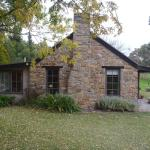 Adelaide Hills Country Cottages resmi