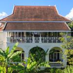 The Luang Say Residence Foto