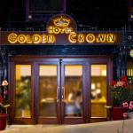 Golden Crown Hotel Foto