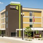 Home2 Suites by Hilton Salt Lake City-Murray
