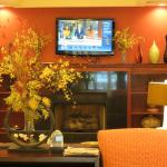 Holiday Inn Express & Suites Spartanburg North Foto