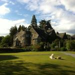 Cragwood Country House Hotel Foto