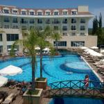 Photo de Meder Resort Hotel