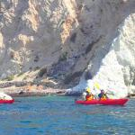 Trekking Hellas Sea Kayaking- Day Tours