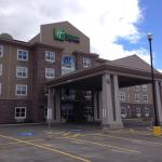 Foto de Holiday Inn Express Deer Lake