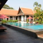 Foto de The Legendha Sukhothai Resort