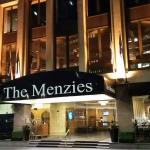 The Menzies Sydney Foto