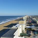 Hilton Virginia Beach Oceanfront resmi
