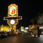 Photo of Super 8 Las Vegas