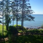 Larsmont Cottages on Lake Superior Foto