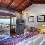 master suite with beautiful view