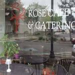Rose Cafe and Catering
