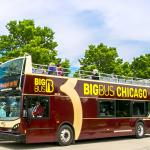 Big Bus Tours Chicago