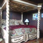 Villa del Angel Bed and Breakfast Foto