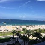 Foto di Fort Lauderdale Marriott Harbor Beach Marriott Resort & Spa