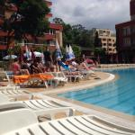 Foto de Party Hotel Zornitsa