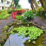 Foto di Uncle Billy's Hilo Bay Hotel