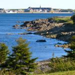 Foto van Point of View Suites at Louisbourg Gates