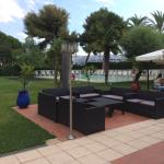 Photo de Novotel Nice Aeroport Cap 3000