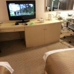 Foto de Holiday Inn Downtown Shanghai