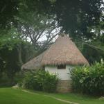 Photo de Hotel & Bungalows Mayaland