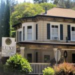 Luxe Calistoga, Lincoln Avenue, Calistoga, Ca