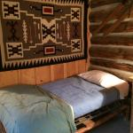 Cabin room - single bed for kid