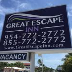 Great Escape Inn Foto