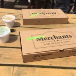 Merchants Fish Bar