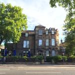 Murrayfield Hotel and House resmi
