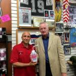 Larry Robinson's Play IT Again Sports Torrance