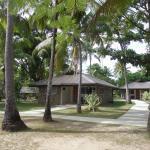 Plantation Island Resort resmi