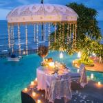 Dining by Design Royal Balinese Style
