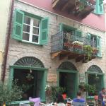 Photo de Adiandi Boutique Hotel