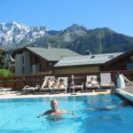 Club Med Peisey-Vallandry의 사진