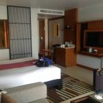 Centra Ashlee Hotel Patong Foto