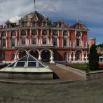 Photo de Petroff Palace Hotel