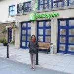 Foto di Holiday Inn Killarney