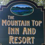 Photo de The Mountain Top Inn & Resort