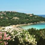 Photo de Grand Hotel in Porto Cervo