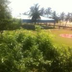 Bilde fra The Ashok Beach Resort
