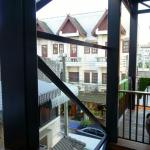 Foto de The Sila Boutique Bed and Breakfast