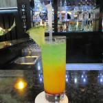 Lovely Drink at Daiquiri