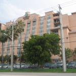 Photo de Embassy Suites by Hilton Miami - International Airport