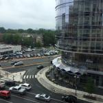 Bilde fra The Westin Arlington Gateway