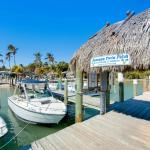 Jensen's Twin Palm Cottages and Marina