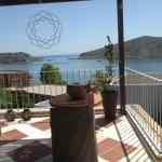 Foto de Domes of Elounda Boutique Beach Resort