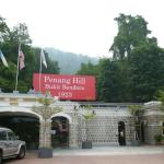 Nice stay in G Hotel (Aug 2012) - Penang Hill