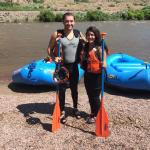 Echo Canyon River Expeditions - Day Trips