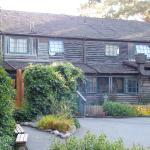 The Captain Whidbey Inn Foto